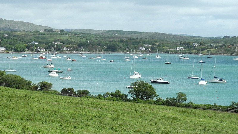 Thousands expected to descend on Schull for the Fastnet Film Festival