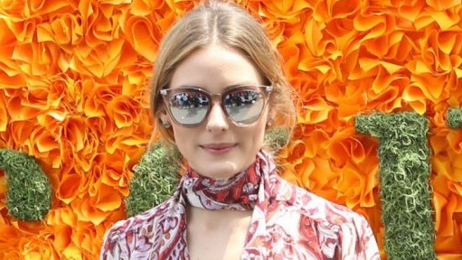 Channel Olivia Palermo with this to-die-for dress dupe