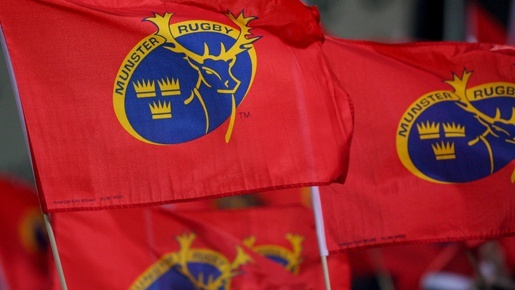 Munster v Racing Preview - Johne Murphy