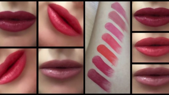 Have Rimmel Cracked Long Lasting Lip Colour Without the Dry Factor?