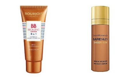 Why you need a liquid bronzer, and how to use it