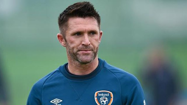 Robbie Keane's future set to be resolved