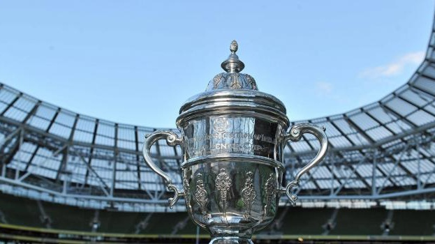 FAI Cup First Round Draw
