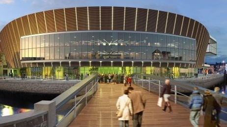 Calls For Another Archaeological Excavation Of Cork's Proposed Events Centre