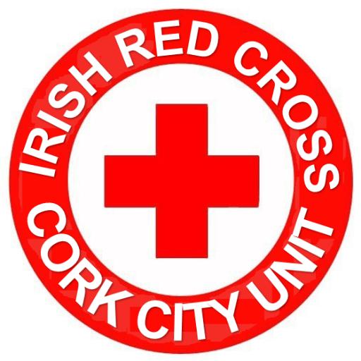 Irish Red Cross Cork City - Cork's RedFM