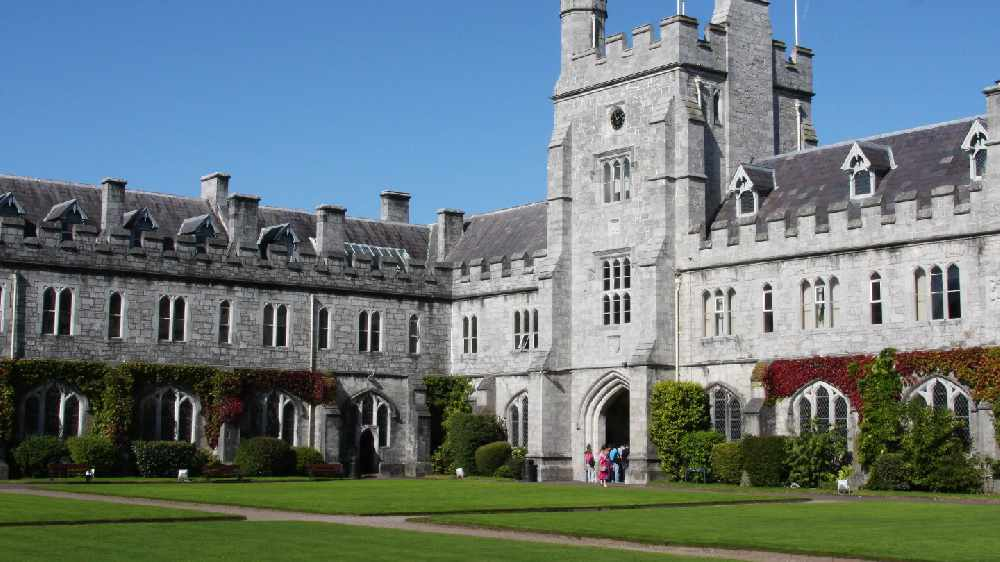 UCC Student Union Defends Virtual Freshers Week
