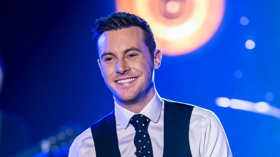 Nathan Carter Latest Act Added To Live At The Marquee Bill