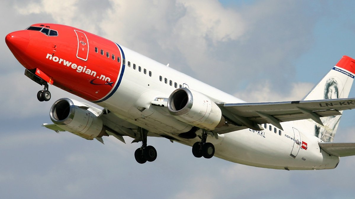 Norwegian Air: No Direct Transatlantic Link From Cork Until Next Year At The Earliest