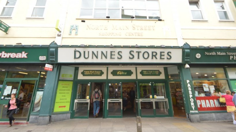 Dunnes Stores closes North Main Street outlet - Cork's RedFM