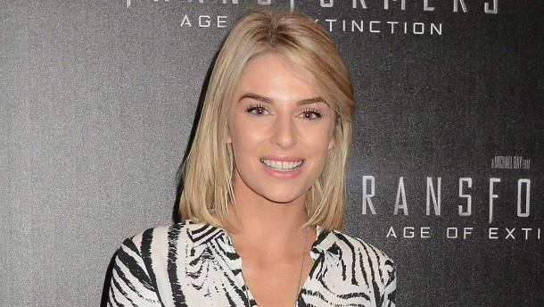 Pippa O'Connor's Proves That Zara Has The Best Shoe Collection Ever