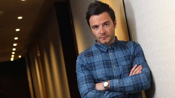 Shane Filan To Appear In Cork This Weekend - Cork's RedFM