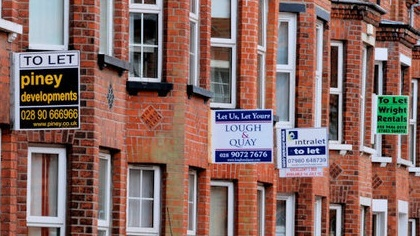 Cork city house prices remained static over the last three-months
