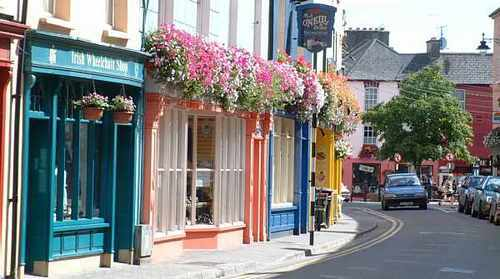 A West Cork Town Is Gearing Up For One Its Busiest Weeks In The Year
