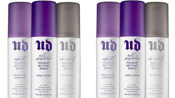 Save/Splurge: Best setting sprays for sweaty summer!