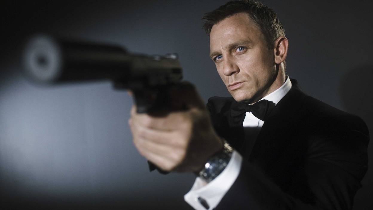 Could We Have A New James Bond?
