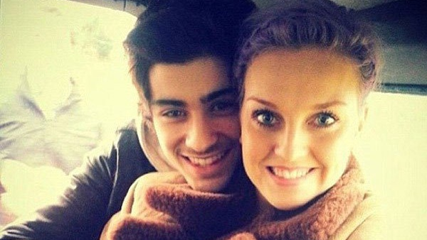 Perrie Edwards Confirms Zayn Malik Dumped Her By Text - Cork's RedFM