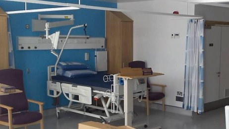 Childrens Cystic Fibrosis Ward remains closed in Cork