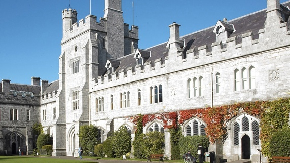 UCC Students Union Say They Haven't Had Any Reports Of Sexual Assault During Freshers Week