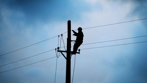 Up To 1000 Customers In The Kinsale/Belgooly Area Without Power
