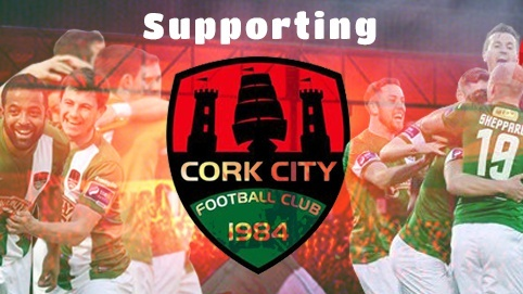 Tributes Have Been Pouring In For 'Mr. Cork City' John Kennedy