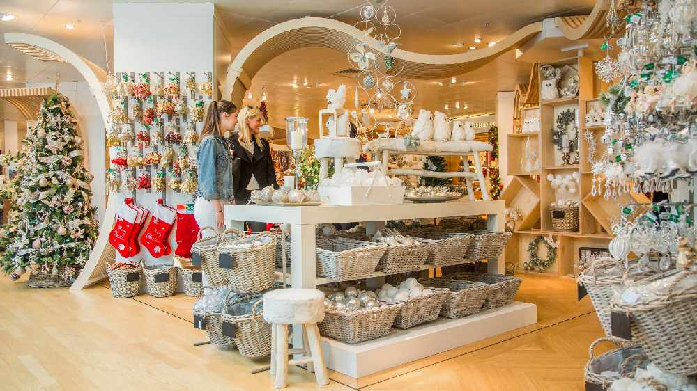 c2bf9d3c5f9 Prepare Yourself - Brown Thomas Are Opening Their Christmas Store On  Thursday.