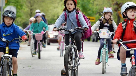Up To €2 million Being Invested In Cycling Infrastructure In The City