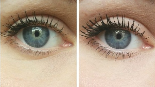The new mascara that genuinely lasts (and won't smudge) for over 12 hours
