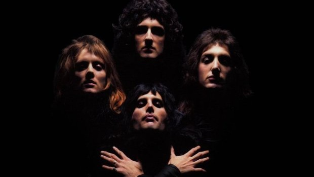 WATCH: Queen's Bohemian Rhapsody Sung Through The Medium Of 260 Movies