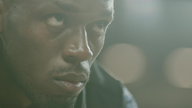 WATCH: The Trailer For The Usain Bolt Movie Is Here!