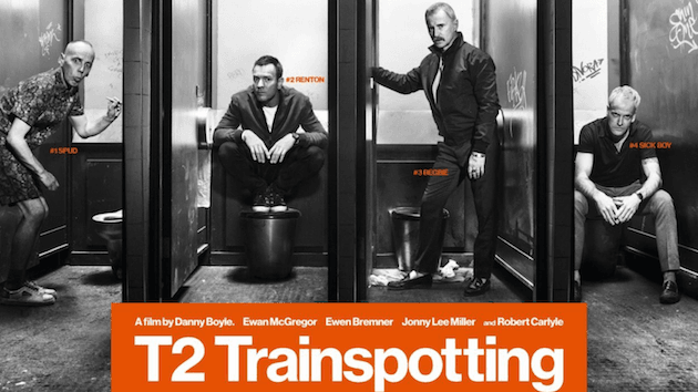 Watch: The First Trailer For Trainspotting 2 Is Here