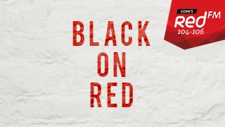 Black on Red with Stevie G - Episode 1