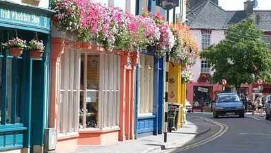 Clonakilty Named As Ireland's Tidiest Small Town
