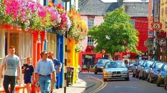 Organisers Of West Cork Festival Say Repeat International Visitors Return To The Town Every Year