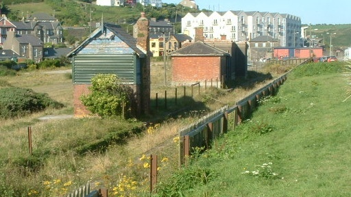 Plans are afoot for a greenway on a former East Cork railway line
