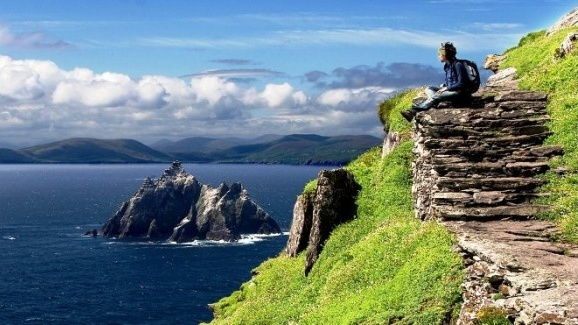 Almost 8.4 Million Tourists Visited Ireland In The Period From January To September This Year