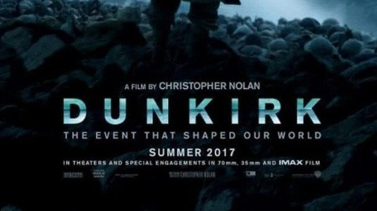 At The Flix: Dunkirk, Sanctuary & Andre Rieu's 2017 Maastricht Concert