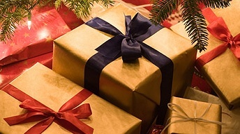 Christmas Parcels For The UK And Europe Need To Be In The Post This Weekend