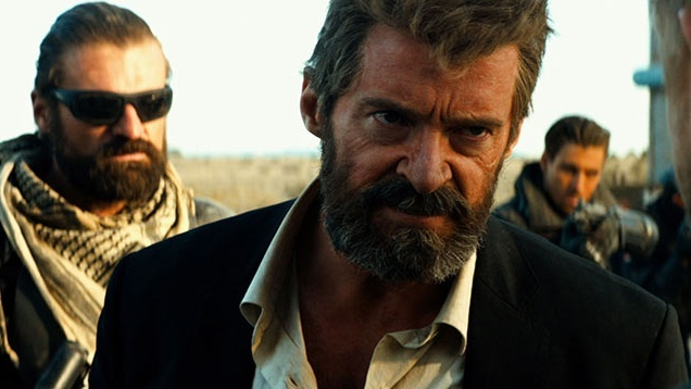 WATCH: Trailer For Logan Released
