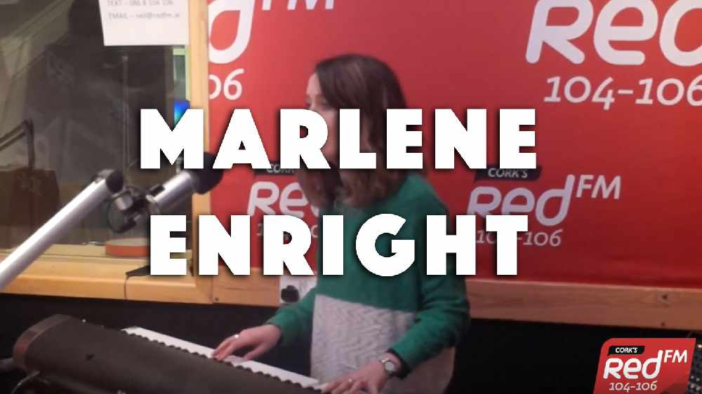 WATCH: Marlene Enright Live On Green On Red