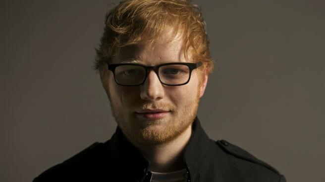Ed Sheeran Announces New Collaborations EP