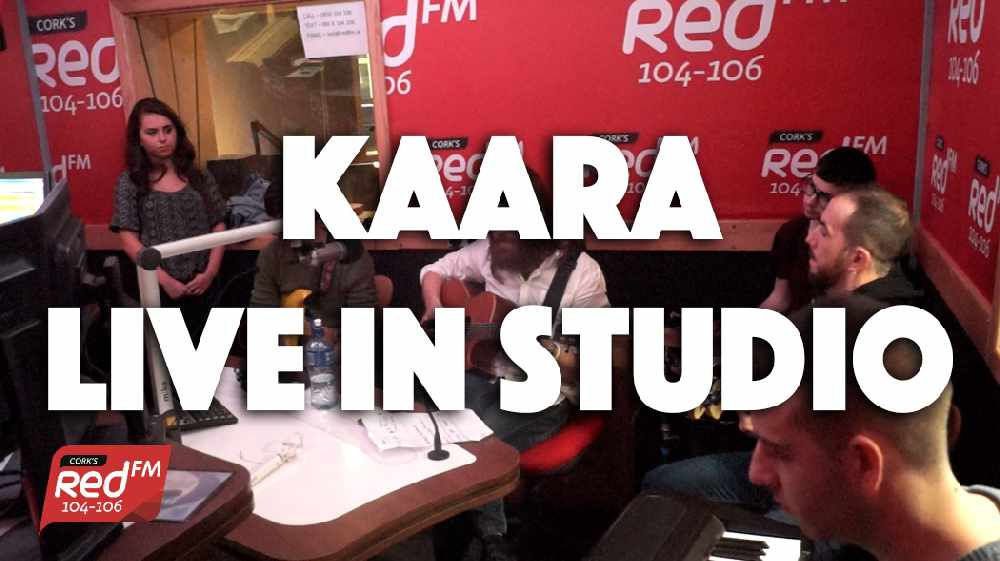 WATCH: Kaara Live In Studio