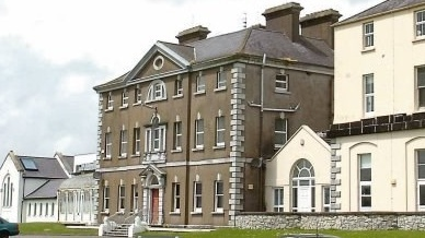A Cork TD Has Appealed To The Taoiseach To Halt The Planning Application Process At Bessborough