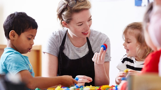 12 Thousand Families Have Applied For Financial Support From The National Childcare Scheme