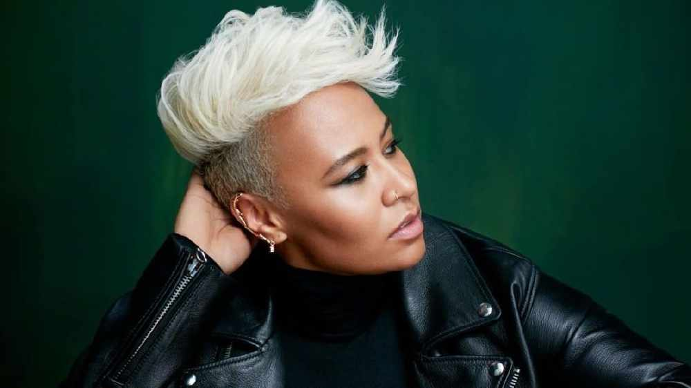 Emeli Sandé Will Join Westlife At Pairc Ui Chaoimh Next Summer