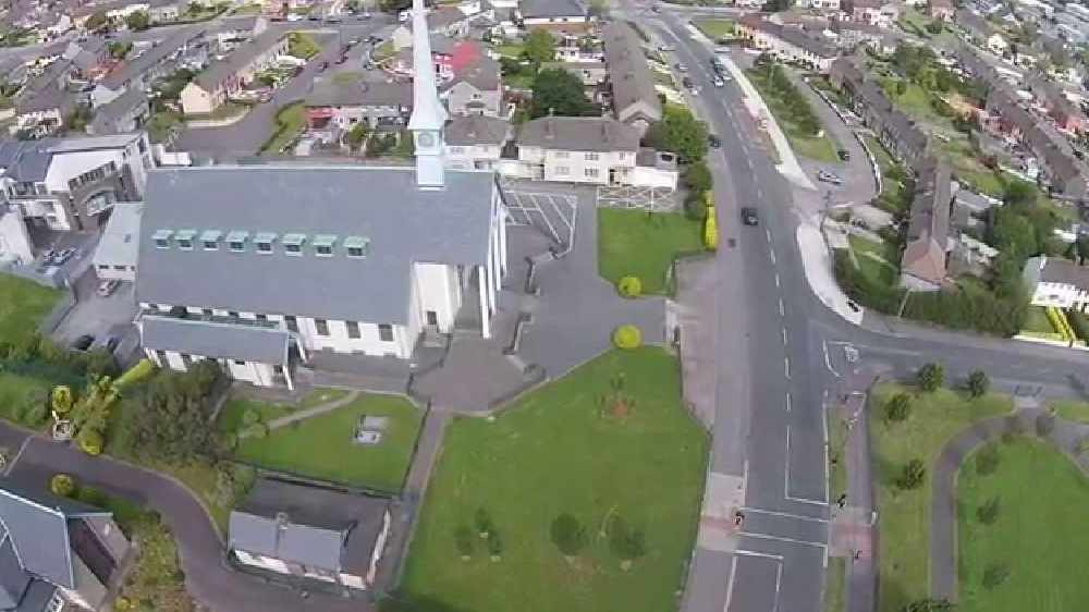 Concerns Mounting In Farranree That Anti-Social Behaviour Will Escalate Over The Summer
