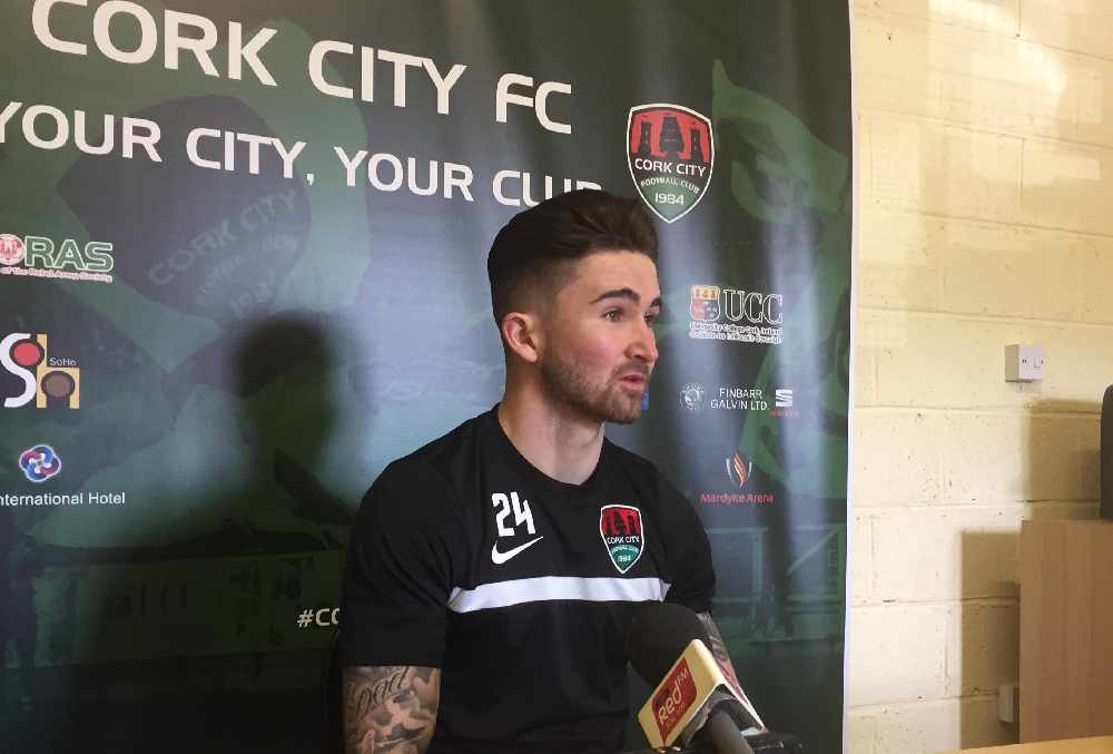 Seanie Maguire flattered by talk of Ireland call up