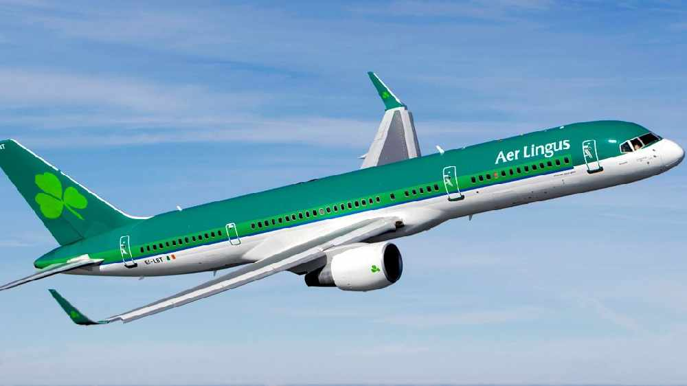 Aer Lingus To Drop Cork-Southampton Route In May
