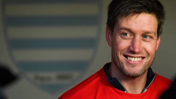 Ronan O'Gara headed for New Zealand