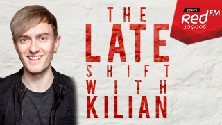 Kilian Chats With Nick Kelly