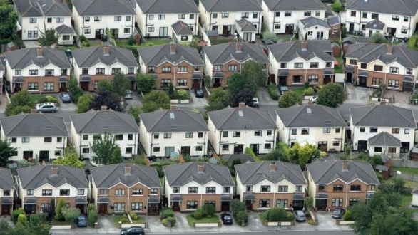 A Cork South Central TD Has Hit Out At Ireland's Private Rental Sector